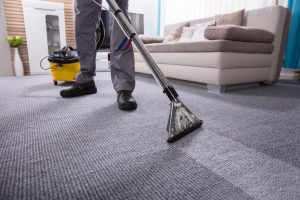 How to care for and clean your carpets