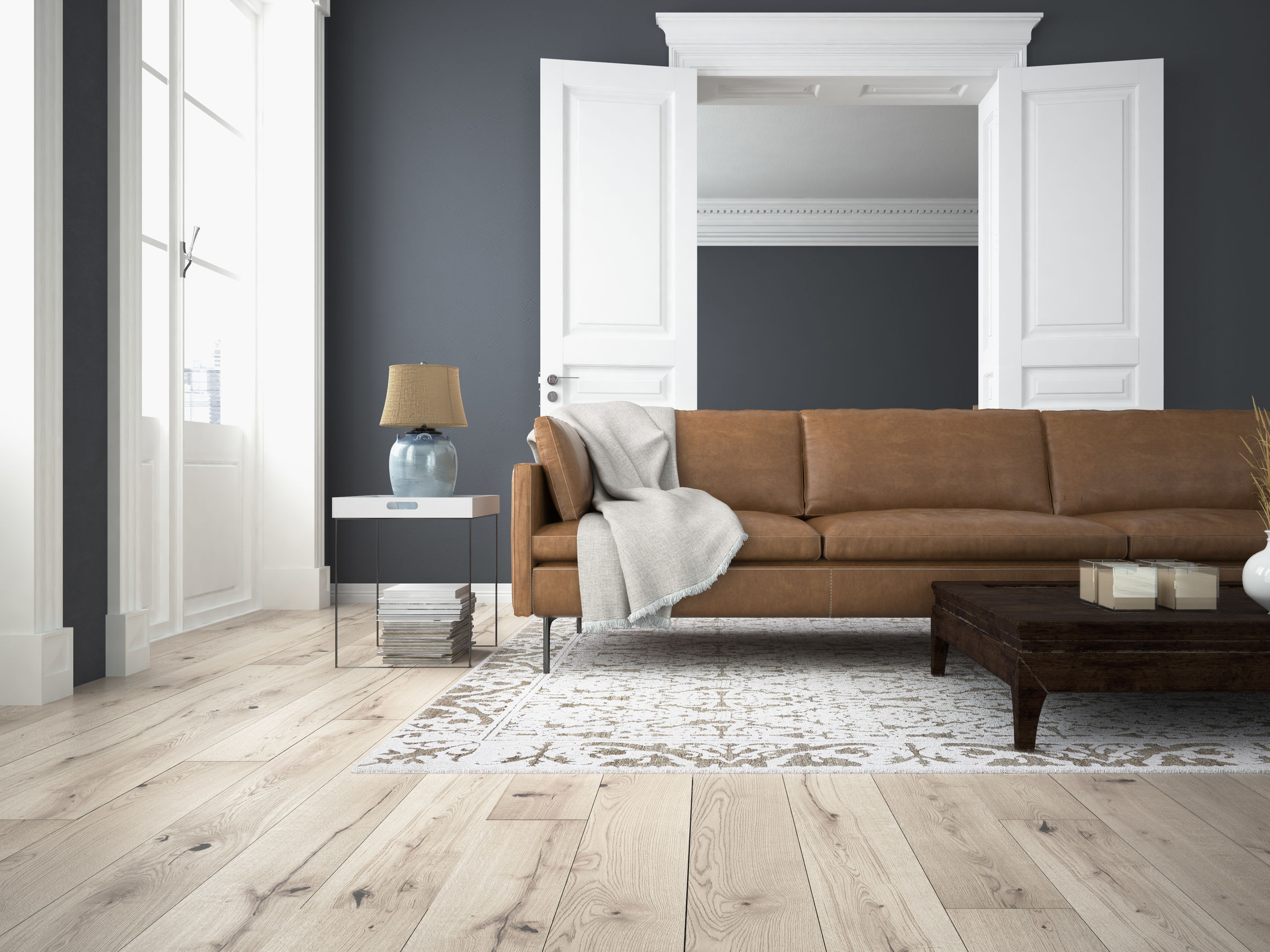 Flooring Hardwoods
