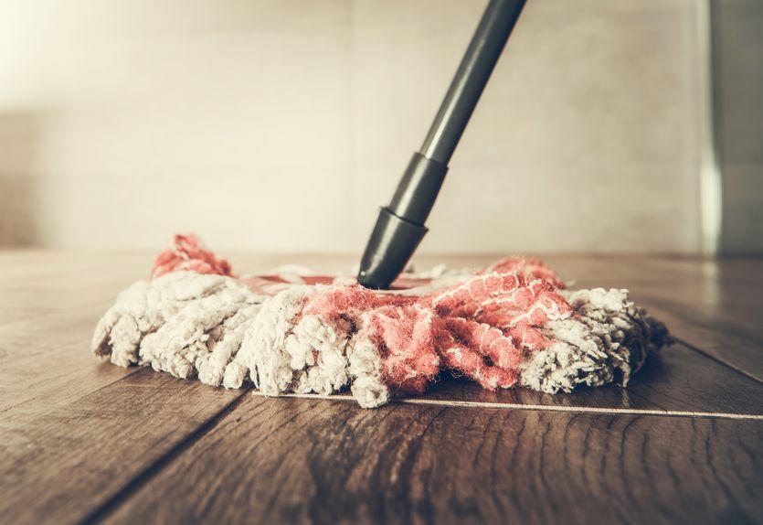How To Clean Your Ceramic Tile Floor Diy Like A Pro Hardwoods Flooring