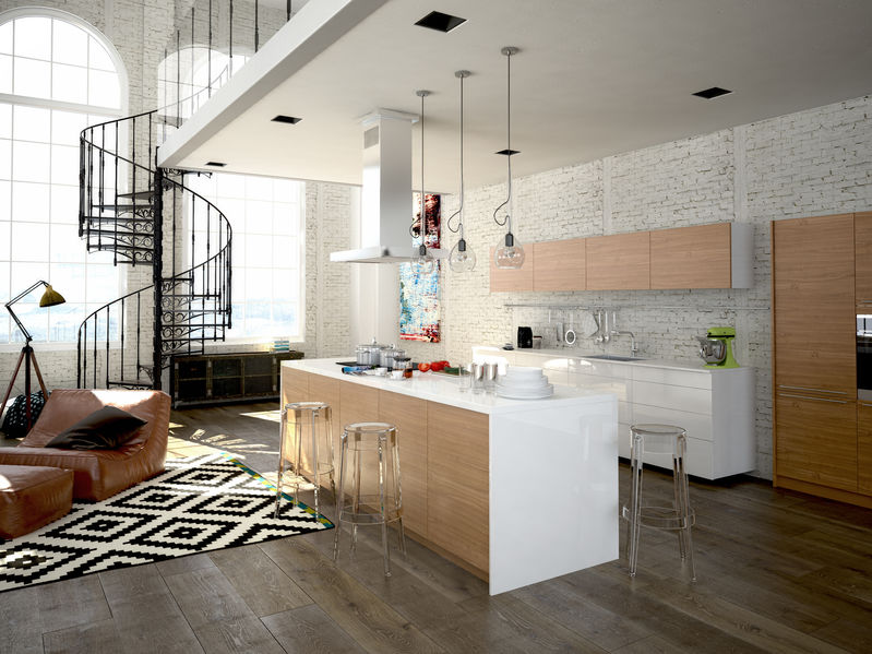 Why should you use Laminate Flooring at your home