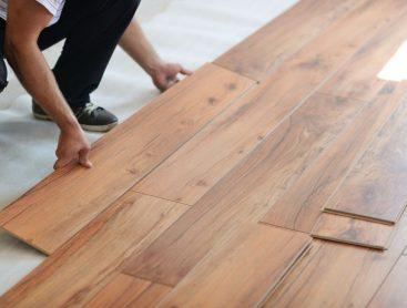 Laminate Flooring Whitsett North Carolina
