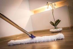 DIY Tips To Clean Your Hardwood Floors Like A Pro