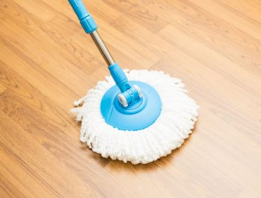 How to Clean Laminate Floors- the Do's and Don't