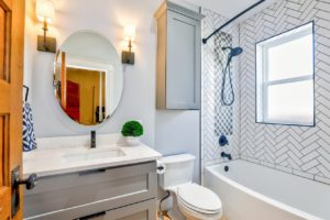 How To Choose Grout Color For Your Tiles
